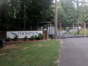Thompson Child Family Focus in Matthews.