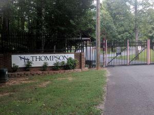 Thompson Child Family Focus in Matthews.