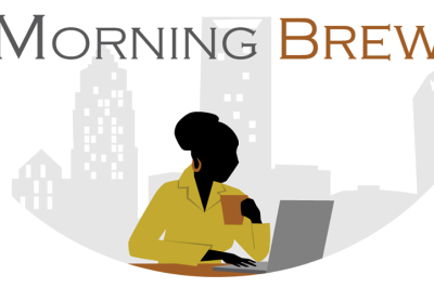 Morning Brew Take A Sip Our Newsletter Q City Metro