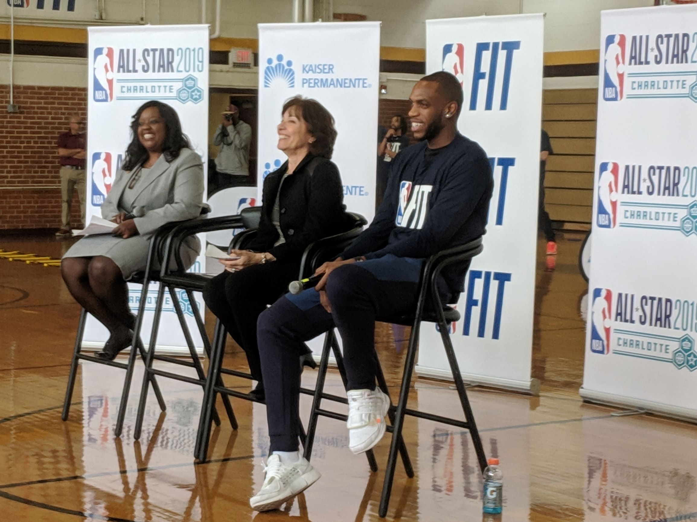 fe50068629b8 2019 NBA All-Star Weekend  Day 1 recap - Q City Metro