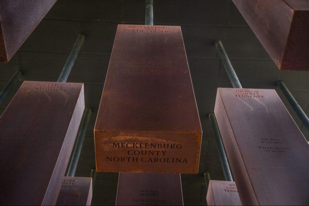 Mecklenburg-County-Lynching-Monument