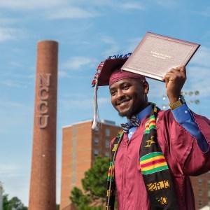 NCCU-HBCU-graduation