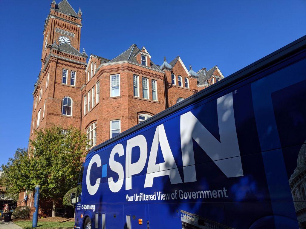 C-Span-Bus-JCSU