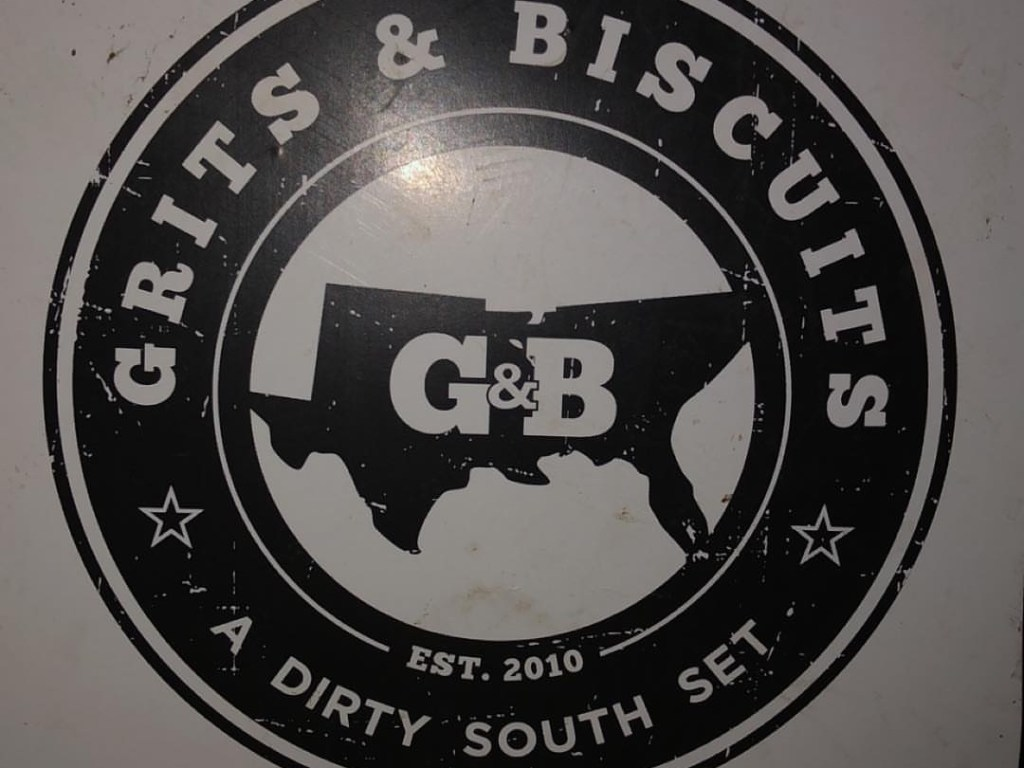 Grits-Biscuits