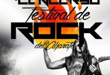 4 Concurso Festival de Rock del Aljarafe