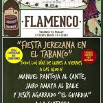 Lunes a Viernes - Tabanco el Pasaje - Jerez