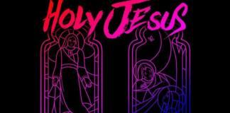 Holy Jesus - Jerez de la Fra.