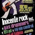 Inocente Rock 1#