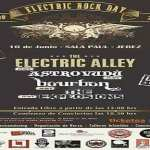 The Electric Rock Day I