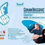 Gibraltar World Music Festival 'Out Of Chaos' from 11th till 13th of June