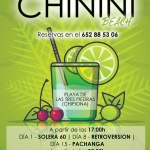 Chinini Beach - Chipiona (Tres Piedras)