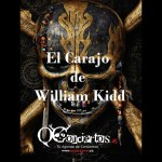 El Carajo de William Kidd / Podcast Underground & Free