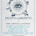 Fausto Taranto Conciertos