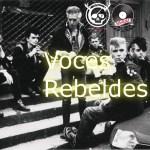 Voces Rebeldes #13 (Explosión Bandas Locales de España Vol.1)