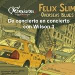 De Concierto en Concierto con Wilson (Podcast indie)