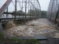 Liberia river