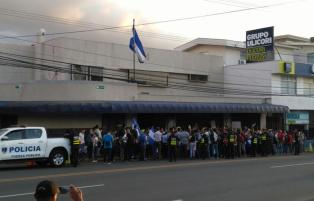 manifestacion-embajada-nicaragua-1