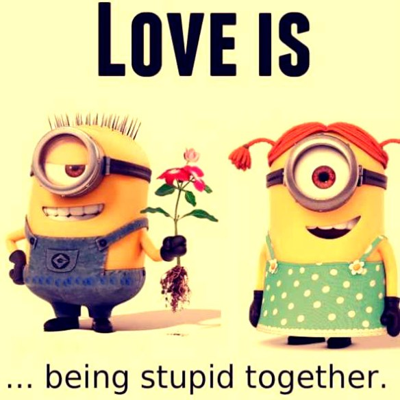 Minion Valentines Day Party For Kids Qcsupermom