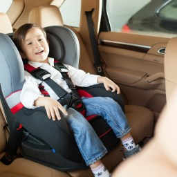 Did You Know Child Safety Seats Will Be Compulsory in Malaysia by 2020?