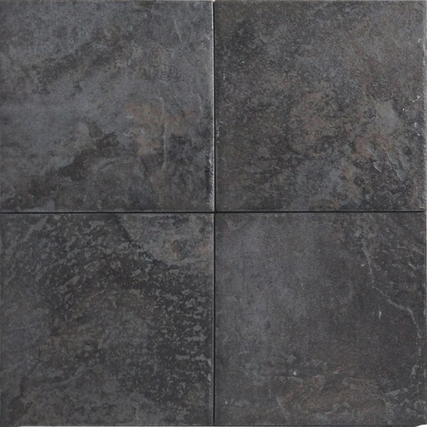 Nepal   Makalu 6 x6  Porcelain Waterline Tile   QDI Surfaces