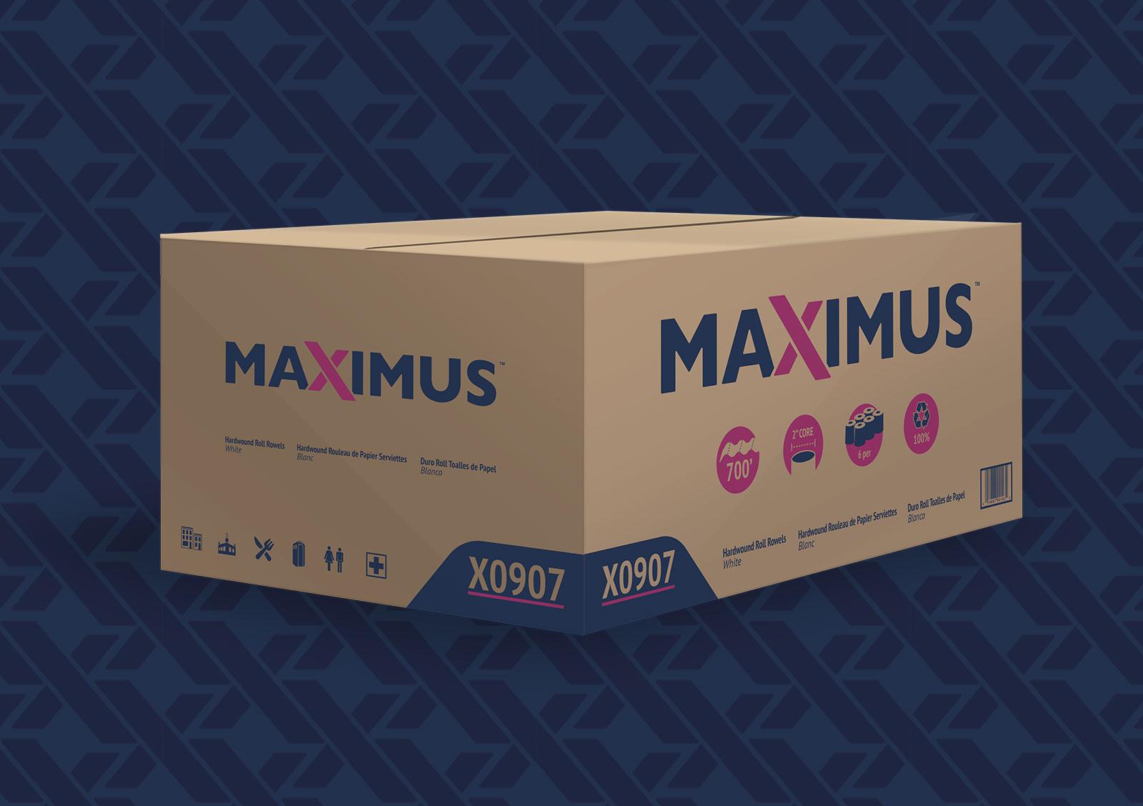 Q_DOT_E - Maximus