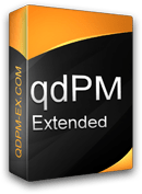 qdPM Extended