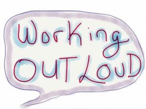 WorkingOutLoud