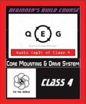 QEG Class 4 Audio and PDF