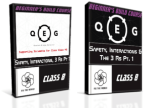 qeg renewable energy courses 8