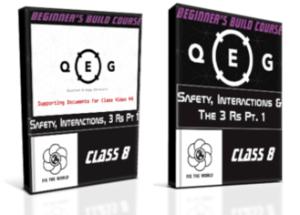 qeg renewable energy courses 8
