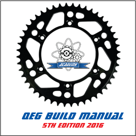 QEG 2016 Complete Build Manual