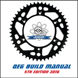 QEG 2016 Complete Build Manual