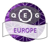 qeg europe logo