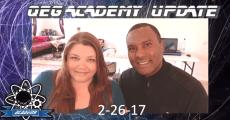 QEG Update 2-26-2017