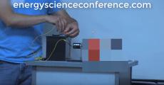 High Voltage N-Machine (demo) ESTC 2017