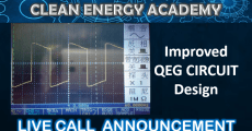 Improved QEG Circuit Design Live Call July 1st 2018