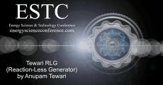 2018 ESTC Tewari Reactionless Generator Presentation (preview)