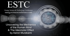 2018 ESTC – Ideomotor Effect: Uncovering the Mechanics of the Human Mind