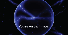 New free energy website if you're on the fringe….