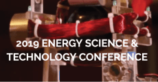 July 2019 Energy Science & Technology Conference – Tickets 50% sold