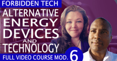 Alternative Energy Devices (Video)