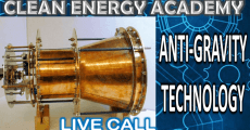 Anti Gravity Technology Live Call December 29 2019