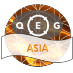 Group logo of QEG Asia (Gold Members)