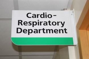 Cardio-Respiratory - Sign