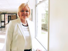 Dorothy Hosein - Chief Executive