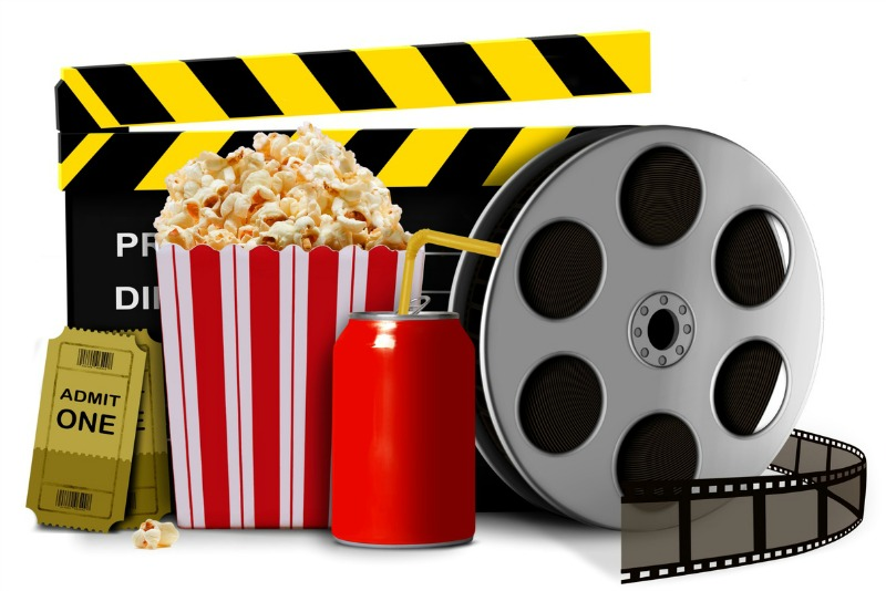 Quality & Entertainment Movies