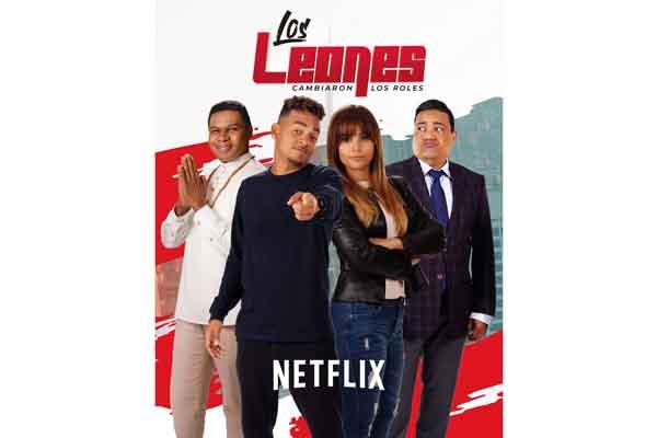 Película Los Leones Protagonizada Por Ozuna Entre Los Estrenos Más Populares En Netflix Latinoamérica Qepd News