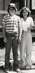 Bobby & Angie