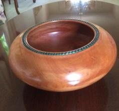 Cherry Turtle Bowl
