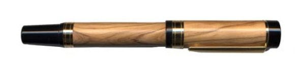 Olivewood Roller Ball